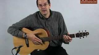 Acoustic Guitar Review - Seagull Coastline Folk Cedar