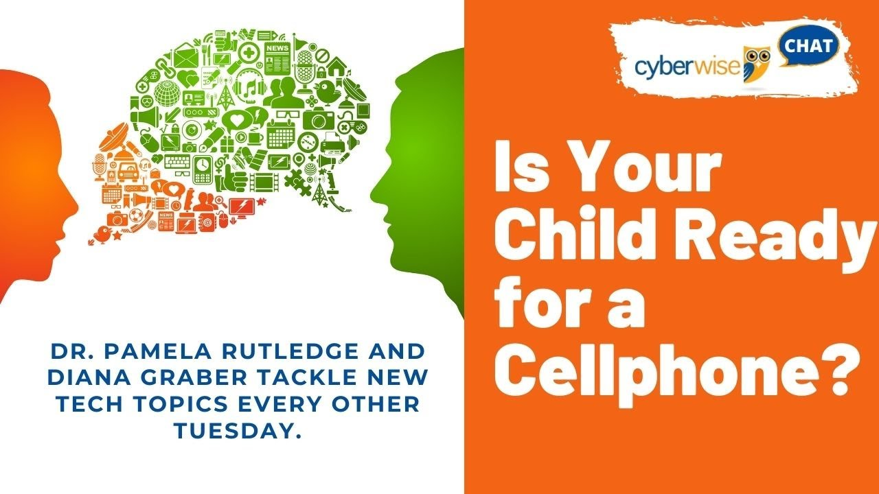 Is Your Child Ready for a Cellphone?