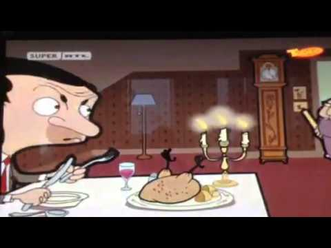Mr Bean Videos Deutsch