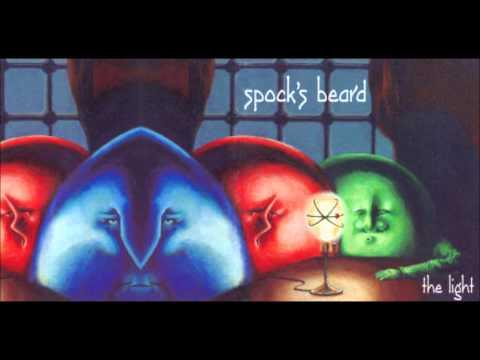 Spock's Beard The Light Go The Way You Go