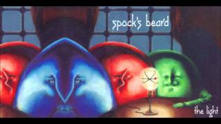 Watch Spocks Beard Go The Way You Go video