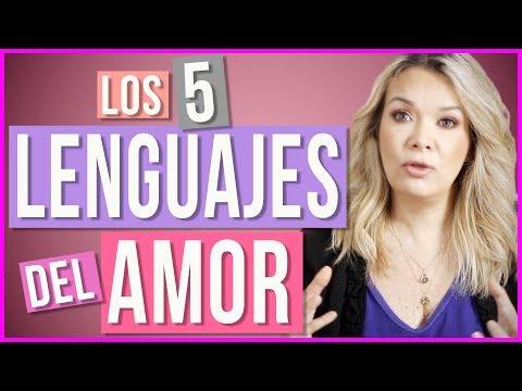 Los 5 Lenguajes del Amor | ¿Cuál es el Tu Lenguaje\u200d\u200d\u200d