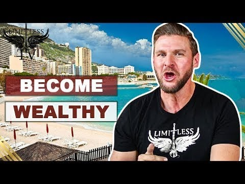 How To Create Wealth Through Real Estate