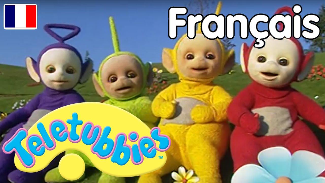 Les Teletubbies Pour 2 Heures épisodes Complètes En Français