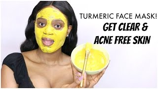 Fight Acne and Clear Darkspots