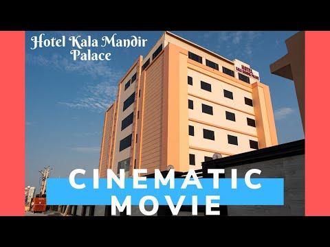Hotel Kala Mandir Palace | Cinematic Movie