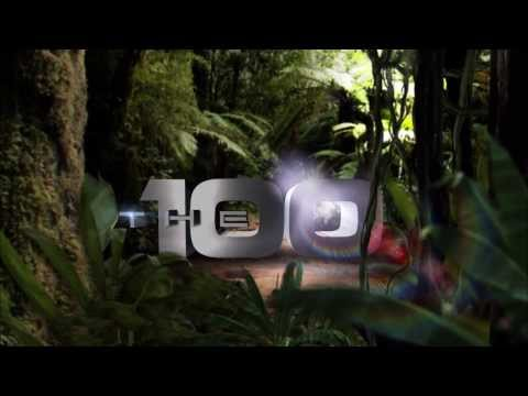 The 100 - Official Trailer - YouTube