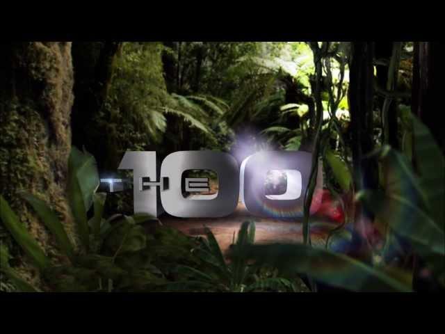 The 100 trailer stream