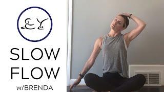 Slow Flow w/Brenda