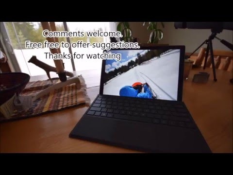 Surface Pro 4 Type Cover - Easy solutions to common complaints