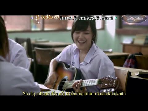 Catch My Breath - Westlife - Kao And Nat - Suckseed ( Vietsub - Karaoke - HD - Kara - Lossless )