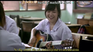 Catch my breath - Westlife - Kao and Nat - Suckseed ( Vietsub - Karaoke - HD - Kara - Lossless )