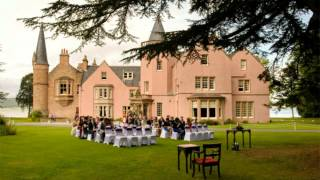 Weddings at Bunchrew House Hotel