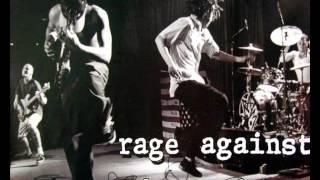Rage Against The Machine - Freedom HQ