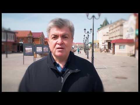 Наиль Магдеев пригласил челнинцев на субботник (ВИДЕО)