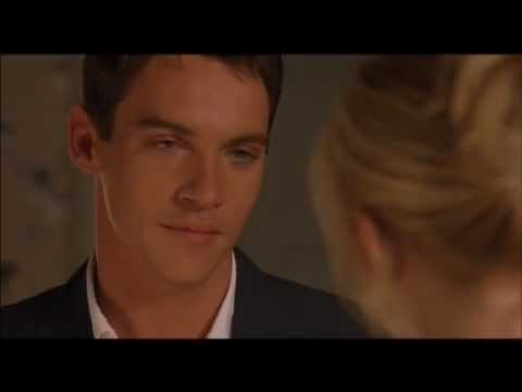 Scarlett Johansson  Sensual Lips  Jonathan Rhys Meyers  Match Point