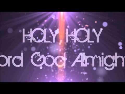 """Holy"" Lyrics- Kim Walker/Jesus Culture M.O.P."