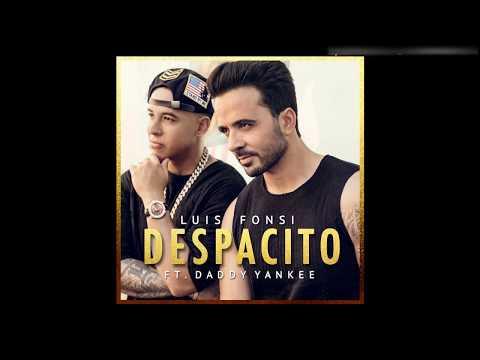 Luis Fonsi ft. Daddy Yankee - Despacito (DIY acapella)