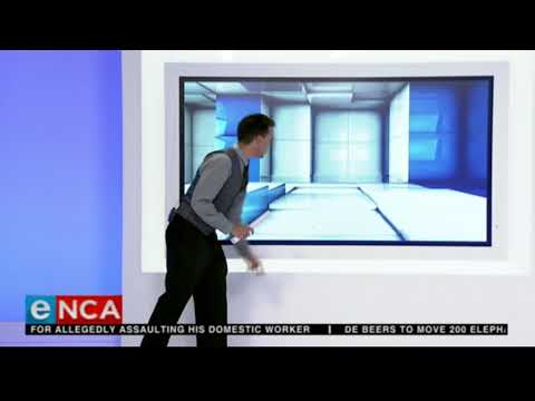 eNCA's Michael Marillier on recent taxi shootings