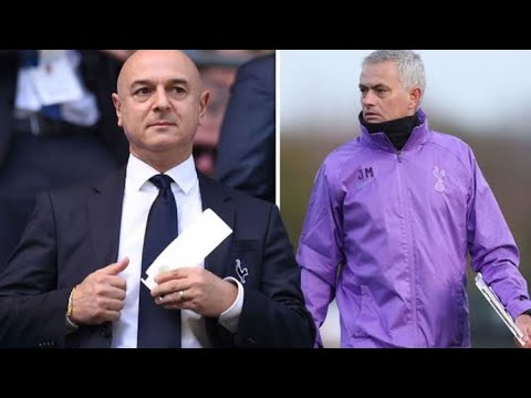"""Mourinho Is PERFECT For Levy"" Fabrizio Romano On Levy & Jose [TOTTENHAM TRANSFER EXCLUSIVE]"