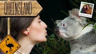 AUSTRALIA ZOO!!! - QLD