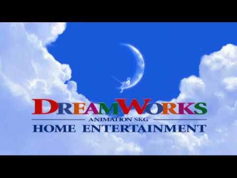 Dream Works Intro