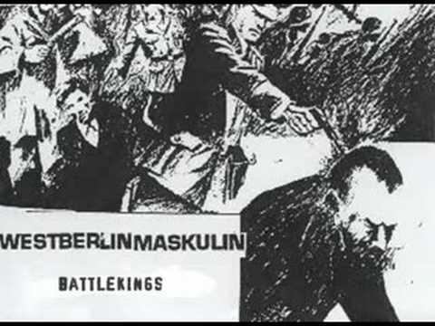 Westberlin Maskulin - Battlekings