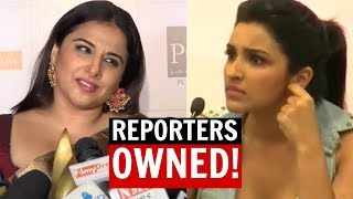 5 Times Indian Celebrities Brutally Shut Down R...