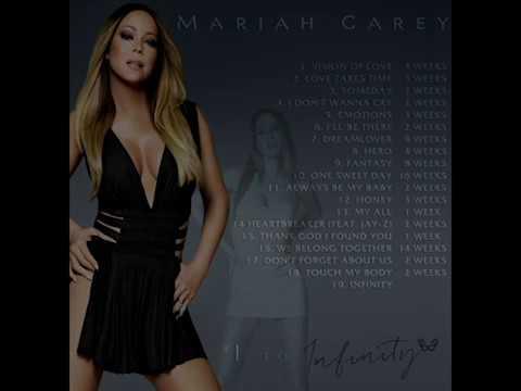 Mariah Carey - Side Effects (Ad-libs) mp3