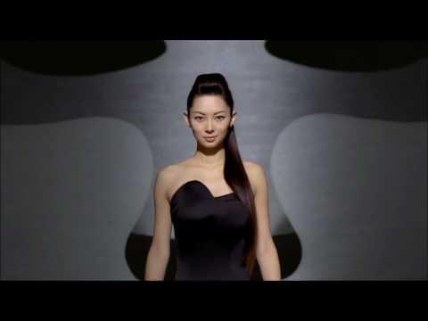 Shiseido HAKU HDTVCM by Ito Misaki