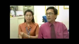 AIM Global C24 7 Testimonial from breast cancer