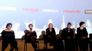 Киноальманах «Петербург. Только по любви» - презентация в Петербурге(7)