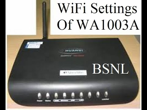 BSNL HUAWEI WA1003A MODEM WINDOWS 8 X64 DRIVER DOWNLOAD