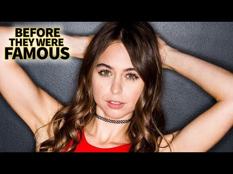 RILEY REID - Before They Were Famous