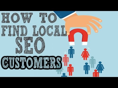 How To Find Local SEO Customers | Find SEO Clients Quick Start Guide