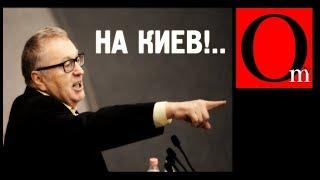Вести кремлевского дурдома или путинизм головного мозга