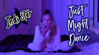 INDI STAR - Just Might Dance (Official Music Video) - Indigo Star Carey Pop Song Pop Singer INDISTAR