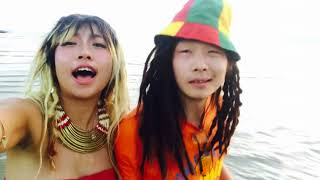 LuckyRoots《感谢他》Chinese Reggae Music