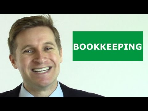 How Accounting Systems Work (Bookkeeping)