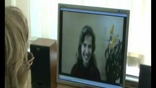 Техника безопасности при работе за компьютером(Учебный этюд