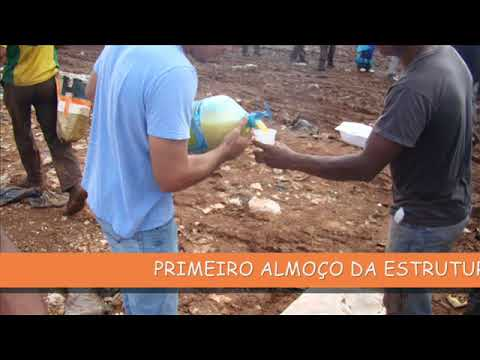 1  VIDEO ALMOÇO MESC / GRUPO DE PAIS 30 04 2016