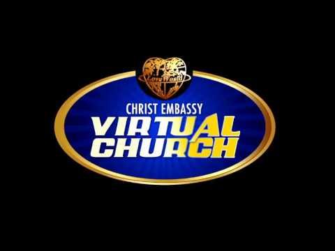 Christ Embassy Ogba Virtual Church Live Stream