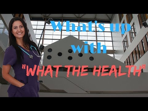WHAT THE HEALTH Part #1- Documentary Review Serious Critics | Doctor Vero