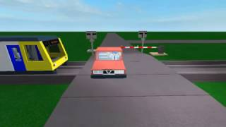 The Level Crossing Misuser - a ROBLOX Machinima