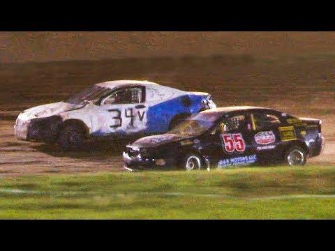 Challenger Feature | Eriez Speedway | 6-9-19