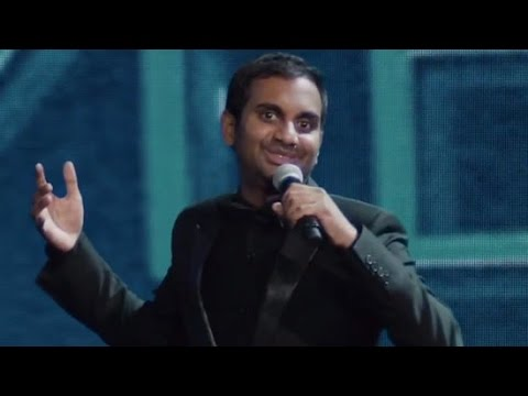 Aziz Ansari - Texting With Girls (Dangerously Delicious) from YouTube · Duration:  1 minutes 36 seconds