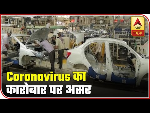 Coronavirus Outbreak To