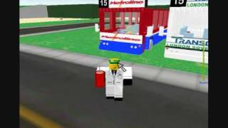 The OUTBREAK of ROBLOX .wmv
