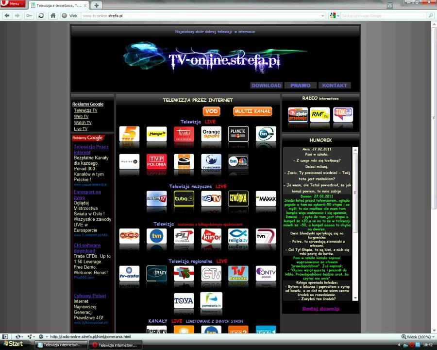 Tv Online Pl