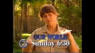 Our world tv promo 1993